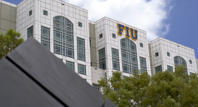 About FIU