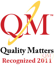 QM Certified Courses