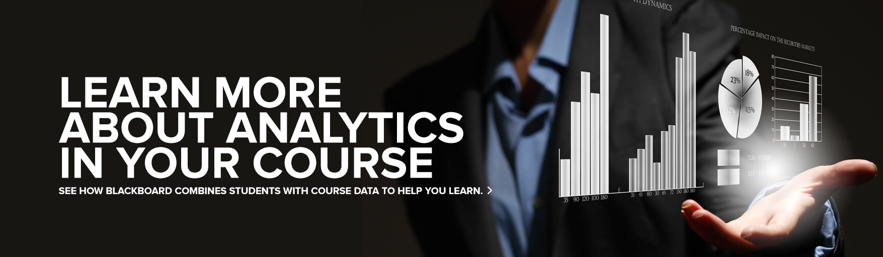 Learn more about analytics in your course