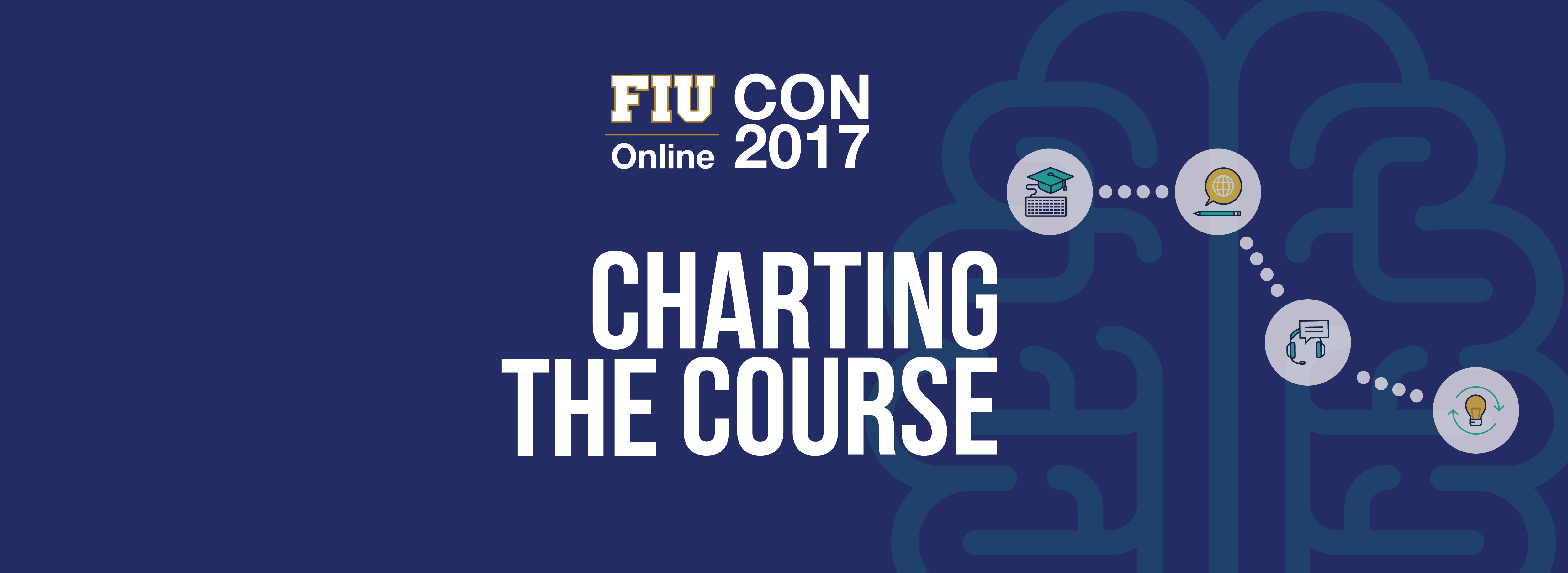FIU Online CON2016: Learning Inspired banner
