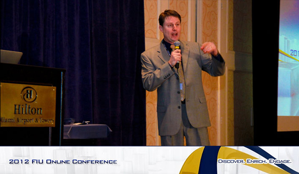 2012 FIU Online Conference Summary - FIUOnline