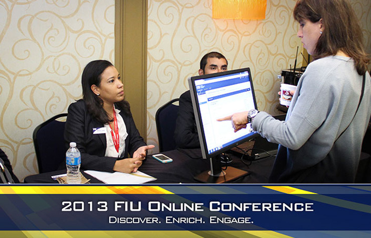 87.jpg FIU Online conference photos
