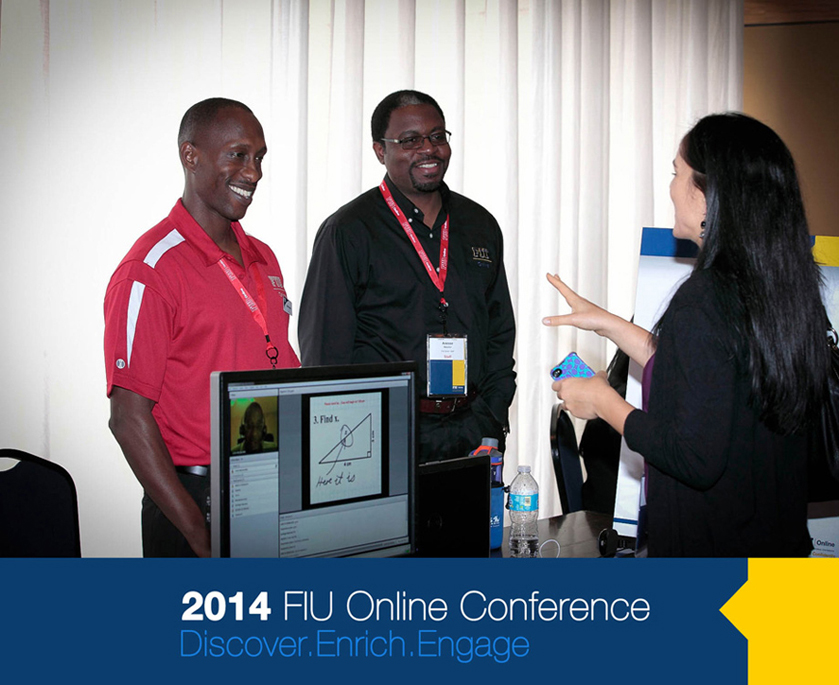209.jpg FIU Online conference photos