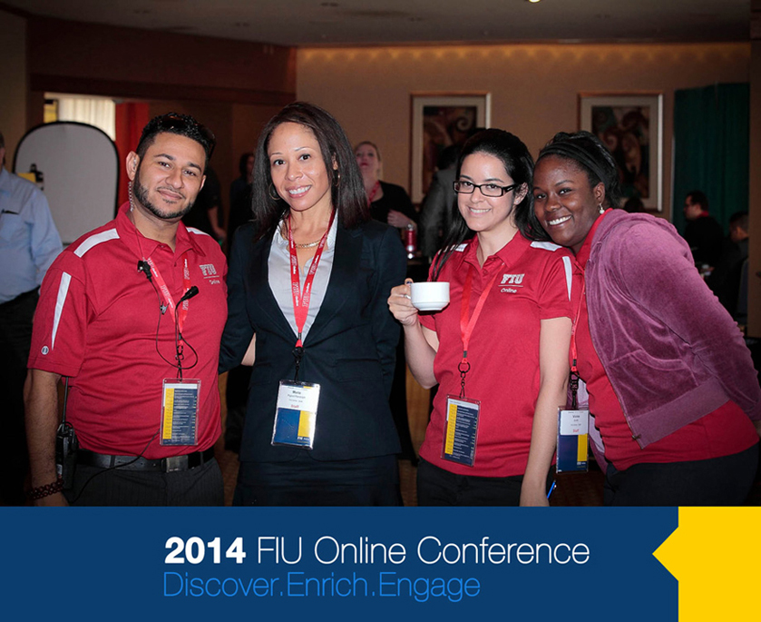 232.jpg FIU Online conference photos