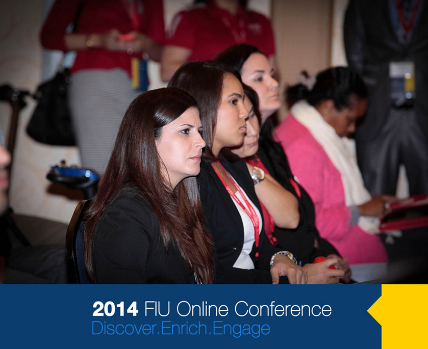 240.jpg FIU Online conference photos