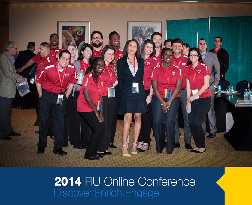 259.jpg FIU Online conference photos