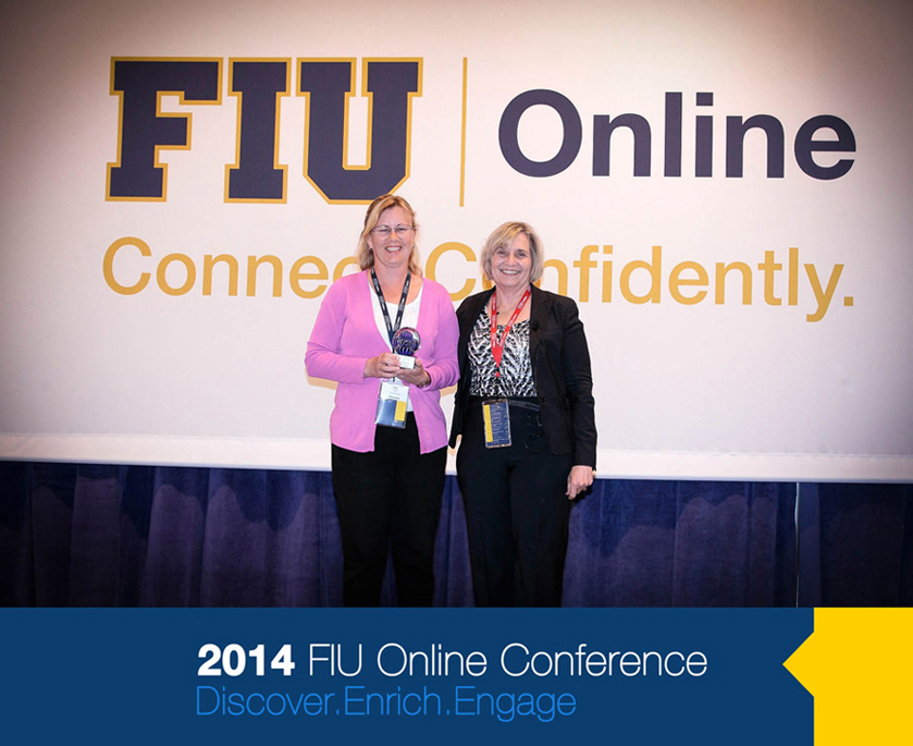 83.jpg FIU Online conference photos
